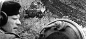 Курская битва. Взгляд из Фердинанда