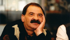 Актер Илья Олейников