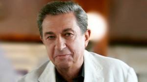 Телевизионный ведущий, актер Игорь Кваша