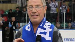 советский хоккеист Валерий Васильев
