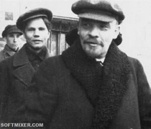 Ленин после 1919 года.
