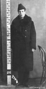 Яков Кошельков, фото из архива сыскной полиции