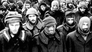 вояки после клинического вмешательства СССР